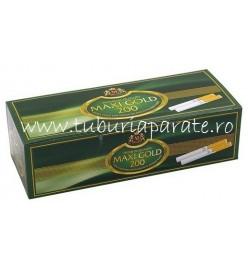 Tuburi Tigari Maxi Gold