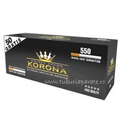Tuburi Tigari Korona 550