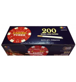 Tuburi Tigari Casino Blue Extra 200