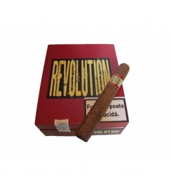 Trabucuri A.Turrent Revolution Toro ROUND 18