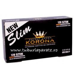 Tuburi Tigari Korona Slim 120
