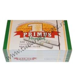 Tuburi Tigari Primus Mentolat 100
