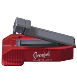 Aparat Injectat Tutun Chesterfield