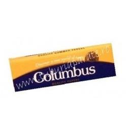 Foite Rulat Tutun Columbus
