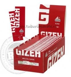 Foite Rulat Tutun Gizeh Red