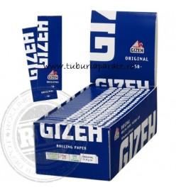 Foite Rulat Tutun Gizeh Blue Original