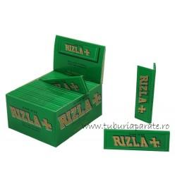 Foite Rulat Tutun Rizla Green KS