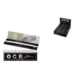 Foite Rulat Tutun OCB Slim Premium KS