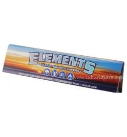 Foite Rulat Tutun Elements KS Slim