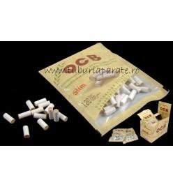 Filtre Tigari OCB Organic Slim
