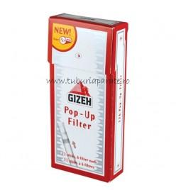 Filtre Tigari Gizeh Extra Slim Pop-Up