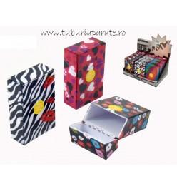 Pachet Tigari Clic Box Print 2