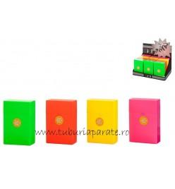 Pachet Tigari Clic Box Color