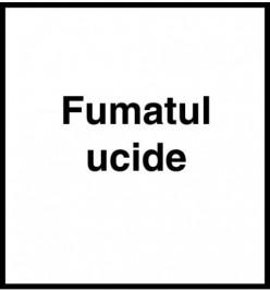 Portofel Tutun Print