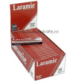Foite Rulat Tutun Laramie Red