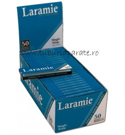Foite Rulat Tutun Laramie Blue