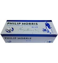 Tuburi Tigari Philip Morris Blue