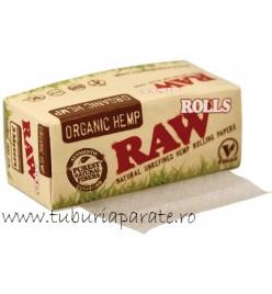 Foite RAW Organic Rola