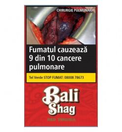 Tutun Bali Shag Rounded-Red Virginia 40g