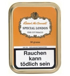 Tutun Robert McConnell Special London 50g