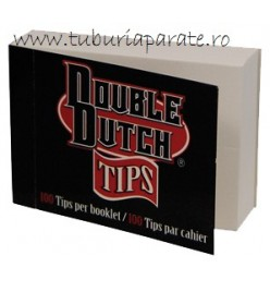 Filter Tips Double Dutch