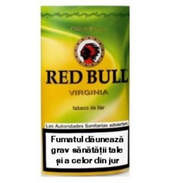 Tutun Red Bull Virginia Shag 40g