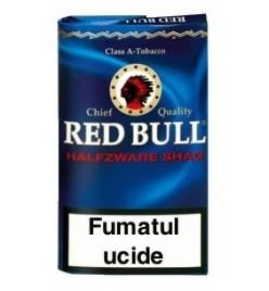 Tutun Red Bull Halfzware Shag 40g