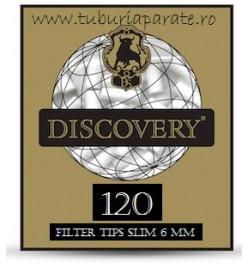 Filtre Tigari Discovery Slim