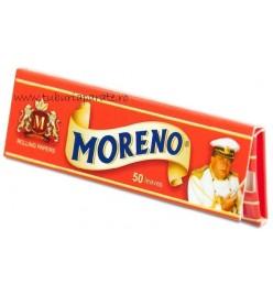 Foite Rulat Tutun Moreno Red