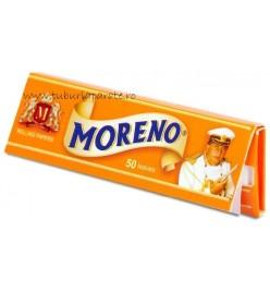 Foite Rulat Tutun Moreno Orange