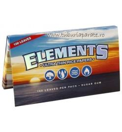 Foite Rulat Tutun Elements Double