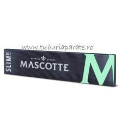 Foite Rulat Tutun Mascotte M-Series Slim KS