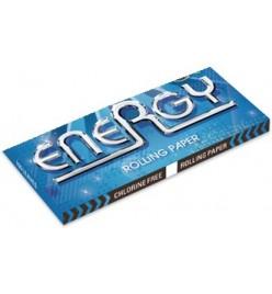 Foite Rulat Tutun Energy Blue