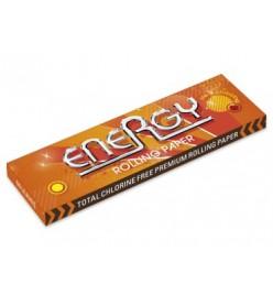 Foite Rulat Tutun Energy Orange
