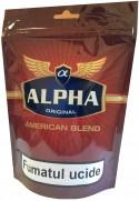 Tutun Alpha Original American Blend 135g