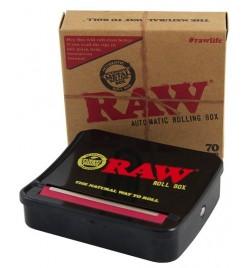 Rolling Box RAW