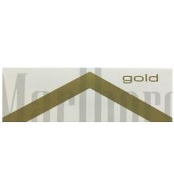 Foite Rulat Tutun Marlboro Gold