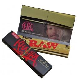 Foite RAW Wiz Khalifa KS + Filter Tips