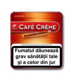 Tigari de foi Cafe Creme Filter Arome 10